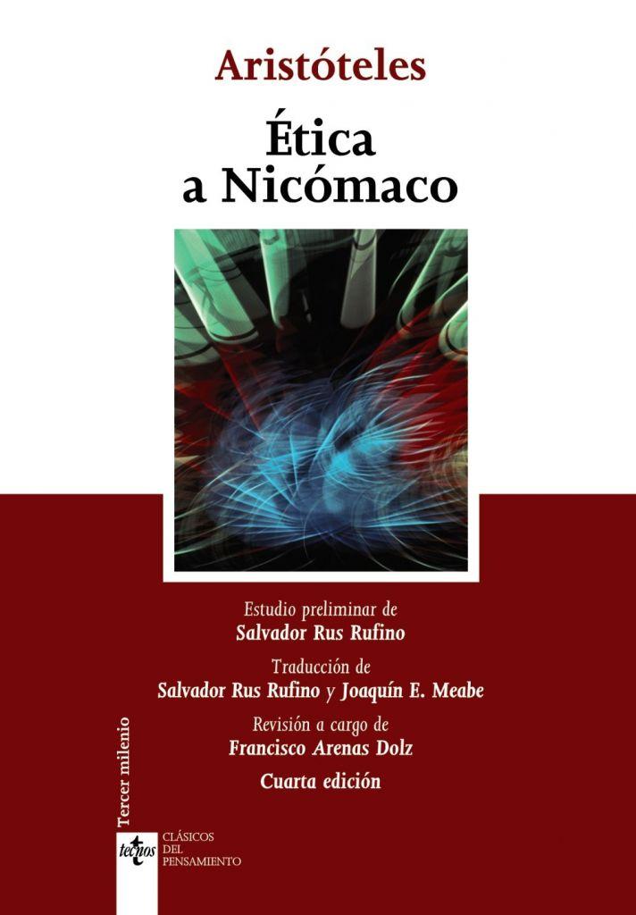 Resultado de imagen para aristoteles etica a nicomaco